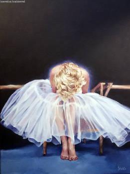 Tired Marilyn by Lady-Werewolf