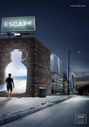 Hugo Boss - Escape - 02 by pepey