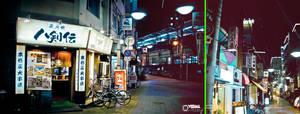 Osaka Hakkenden by Mind-Gamer