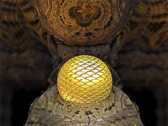 Dragon's Egg by Jaffa-Tealc