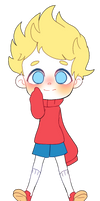 Lucas by hatsukibambi
