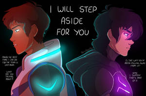Step Aside by NiftyNightOwl