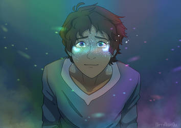 Goodbye Voltron by NiftyNightOwl