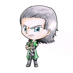 Loki AT by Nekoise-the-Akatsuki