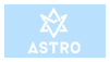 STAMP: ASTRO #1 by Hallyumi