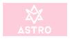 STAMP: ASTRO #2 by Hallyumi