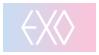 STAMP: EXO #1 by Hallyumi