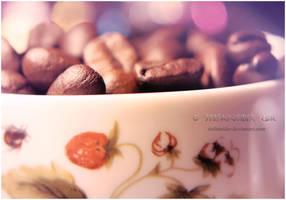 coffee break by Stefansider