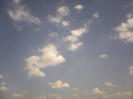 Clouds [photo] by Vandagen