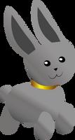 Rabbit by Vandagen