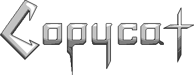 Copycat - Title by Vandagen