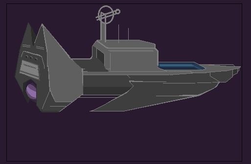 Ship [WIP] by Vandagen