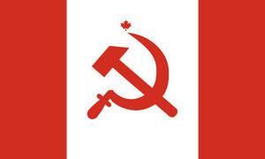 Soviet Canada by Santavez