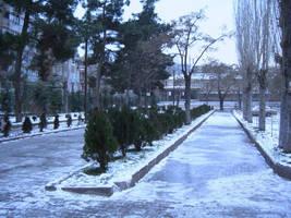 Winter in Ankara by CoolBlue-Gord10