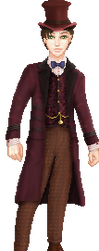 Victorian Doctor 11 by PoppedArtDolls