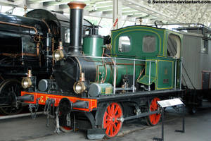 GB E 2-2 No.11 by SwissTrain