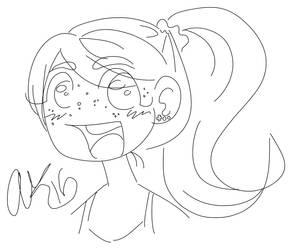 I no longer can control my artistic motivation by AK-Manga