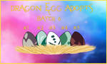 Dragon Egg Adopts 6 (OPEN, 2/5) by Zorriya