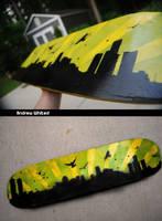 skateboard-cityscape by detihw