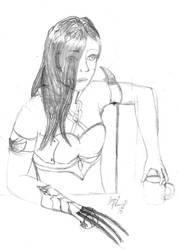 Luise by shylarah