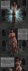 The Altar 4/4 by MPCreativeArts
