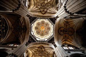 Symmetry by Orcadus