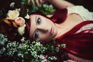 Flora by KayleighJune