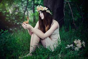 Fauna III by KayleighJune