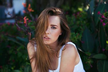 Bondi Summer by KayleighJune