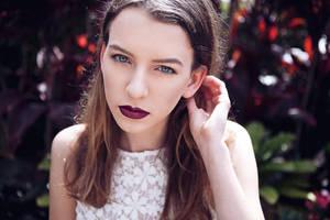 Maia by KayleighJune