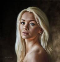 Painter practice by bnolin