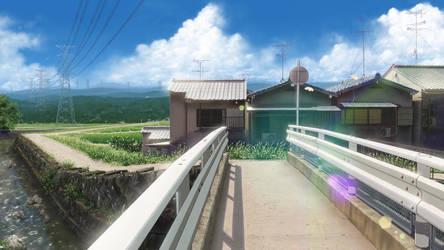 Isai Shizuka by HikaruMaru