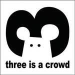 Three is a crowd by TheGreatSlug