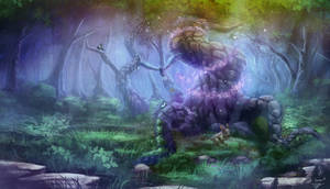 Tree of Life by zilvart