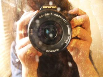 Through The Lens by Super-Noodles