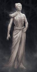 Athena Final by yefumm