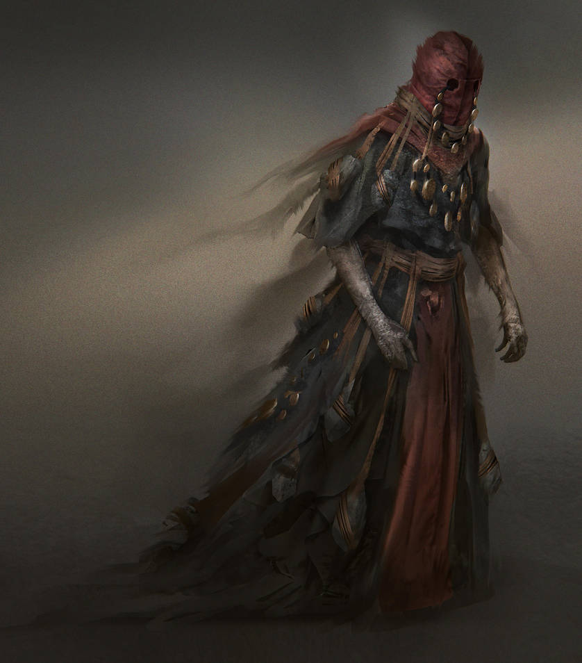 Helheim Dead 2 by yefumm