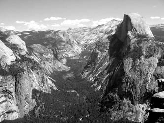 Yosemite by rorymac666