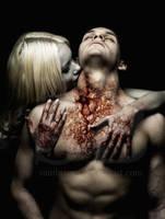Vampire Lover by SamBriggs