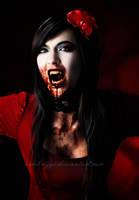Kuei Jin Vampire II by SamBriggs