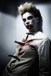 Malkavian Vampire IX by SamBriggs