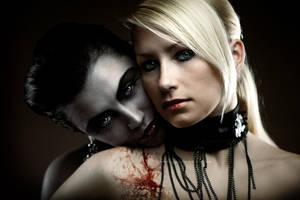 Vampire Lover VIII by SamBriggs