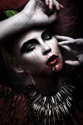 Vampire Beauty XIV by SamBriggs