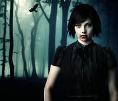 Alice by SamBriggs