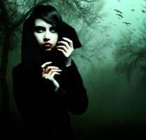 The Pale Lady V by SamBriggs