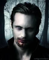 True Blood (Request) by SamBriggs