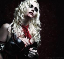 Vampire Gen by SamBriggs