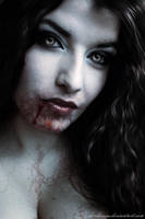 Vampire Beauty 40 by SamBriggs