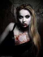 Toreador Vampire VI by SamBriggs