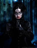 Embrace The Masquerade VII by SamBriggs
